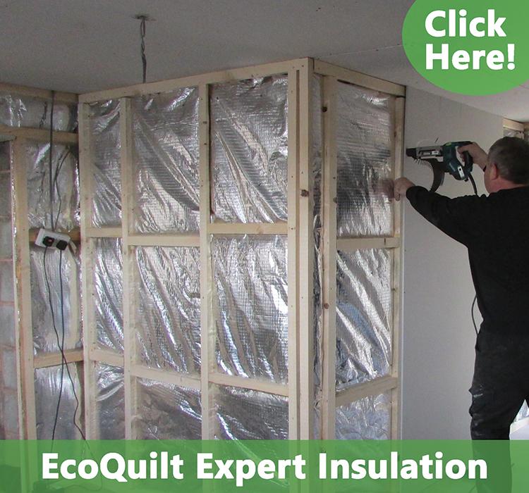EcoQuilt Expert