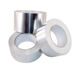 ThermaSeal Foil Tape