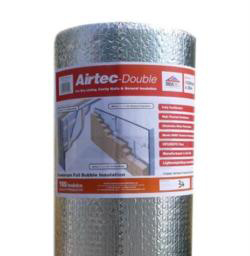 EcoAirtec Double Insulation