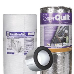 Timber Frame Insulation Kit