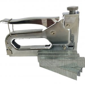 Staple Gun Kit - Fitting Kit