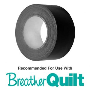 BreatherQuilt Weather Tape